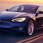 German Environment Minister Ditches Model S Over Range Anxiety