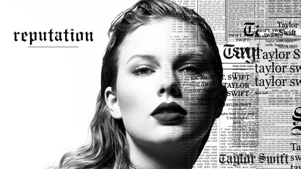 Taylor Swift announces new album