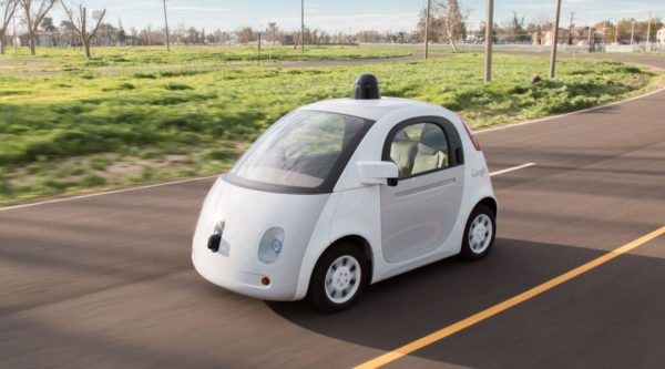 test Twitter Media - Google's self-driving iconic Firefly car to become history https://t.co/tm3kPHBQL7  #Tech #News #selfdriving https://t.co/xoibVxuMXW