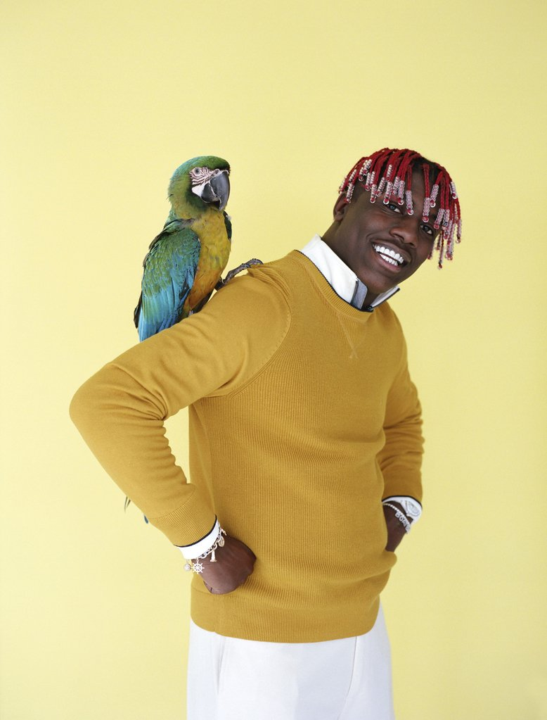 happy 20th birthday to the king of the youth, @lilyachty ⛵️�� https://t.co/6fOn9xU1UH