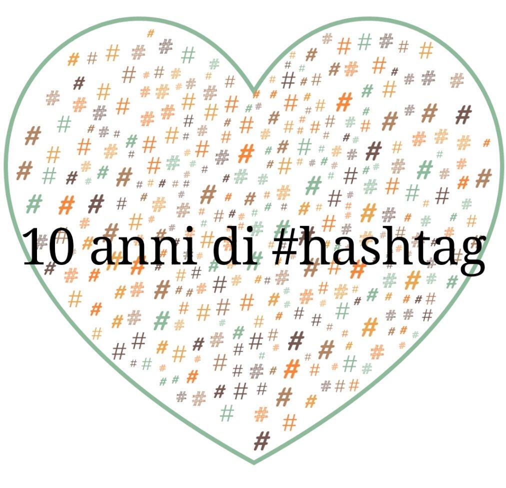 #Hashtag10