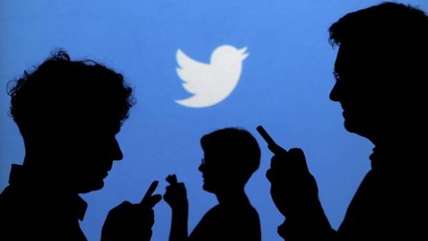 Twitter Canada's managing director Rory Capern steps down from @GlobeBusiness