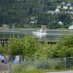 Alaska Mental Health Trust Authority moves to clear Juneau homeless camp