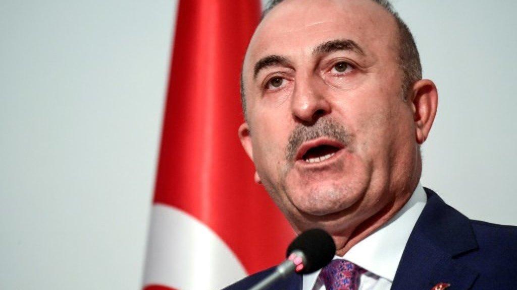 Top Turkish diplomat in Iraq to warn against Kurdish vote