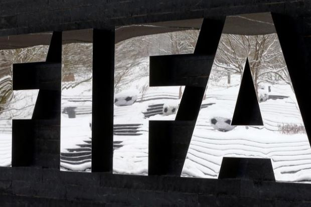 FIFA intervenes in Cameroon to try to end bickering