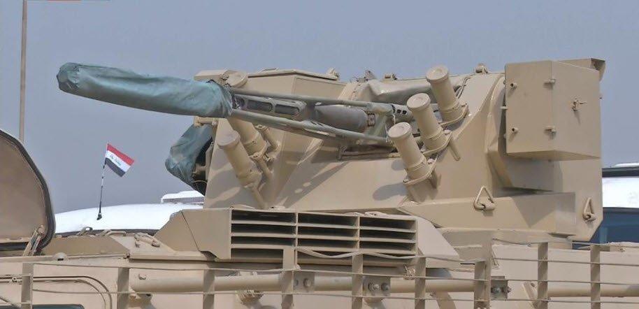 test Twitter Media - #العراق | هل لمنظمة #الحشد_الشعبي الارهابية، اسلحة أكثر تطورا من الذي يمتلكه الجيش #العراقي؟ التفاصیل ..https://t.co/aMW5nuqldF https://t.co/MwoCvKtQAx
