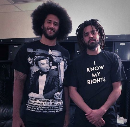 Kap donates $34K to J. Cole's Dreamville foundation �� https://t.co/LH9axnWoEJ https://t.co/9ErWv83bQl