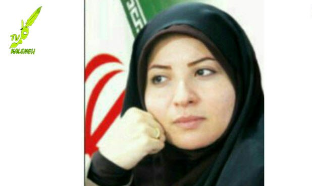 test Twitter Media - #إيران |اختيار اول #سيدة كرئيس المجلس البلدي في مدينة #رباط_كريم https://t.co/SW4NpzGa1G https://t.co/S3Rf4qAyfk