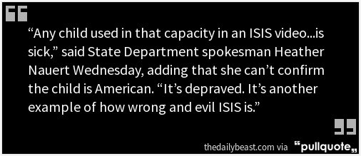U.S. to ISIS: You sick bastards.  https://t.co/z3vMMAhZ7E https://t.co/ZwcEW5uFAB