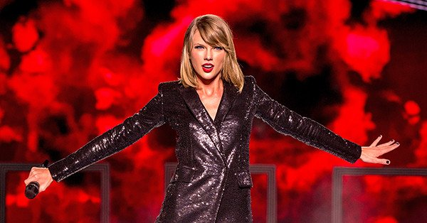 She made s—t famous? All of Taylor Swift's snake references over the years.