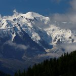 Three corpses found on Mont Blanc glacier: Italian police