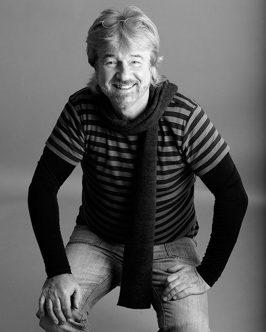 Happy Birthday Willy Russell