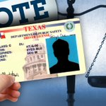 Federal judge again throws out Texas voter ID law