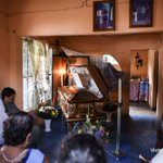 Slain Mexican journalist's family demands justice