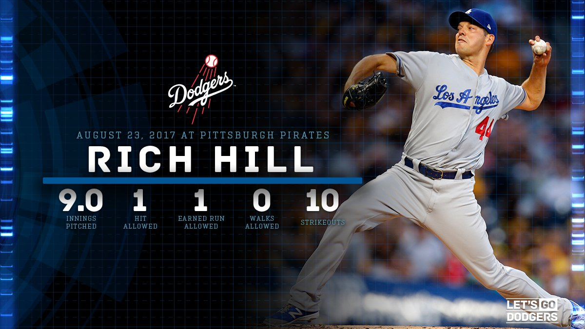 RT = �� for Rich Hill. https://t.co/sFyjzpQ51I