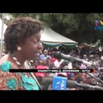Ngilu: Coal mining key to Kitui's economic growth