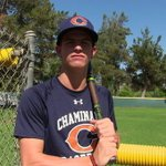 Back with gold medal, freshman Roc Riggio of Chaminade makes it clear he's a baseball player to watch