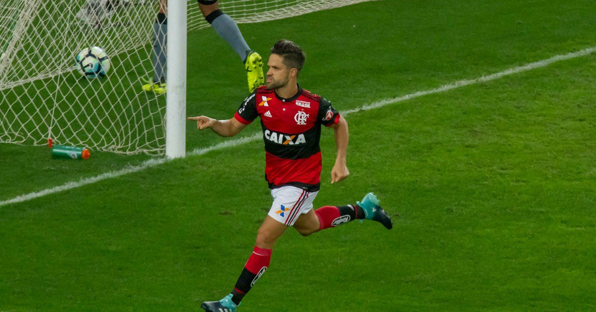 Flamengo vence o Botafogo no Maracanã e vai à final da Copa do Brasil https://t.co/GppwvUGu9x https://t.co/OymjSEQdiG