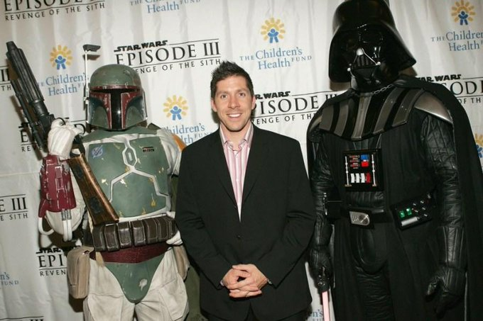Happy birthday Ray Park!  Photo: Paul Hawthorne / Getty Images