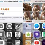 6 things you had no idea your iPhone could do… from setting your own emoji shortcuts to a very handy way to search for photos