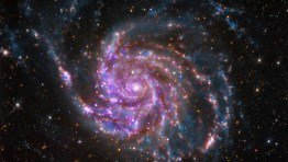 test Twitter Media - Spiral Galaxy #Astronomy #EllenRothAuthor https://t.co/b5HSUTz2Xa