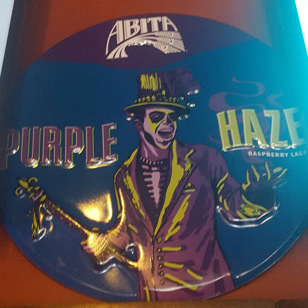test Twitter Media - The Abita Event today was a blast and people won some cool giveaways! Still have the Blueberry Wheat & the To-Gose on tap, so come try'em! https://t.co/fhpsPZSsNE