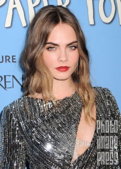 Happy Birthday to Cara Delevingne!!!