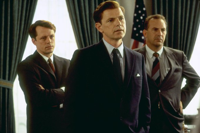 Happy Birthday to Bruce Greenwood(middle), who turns 61 today!