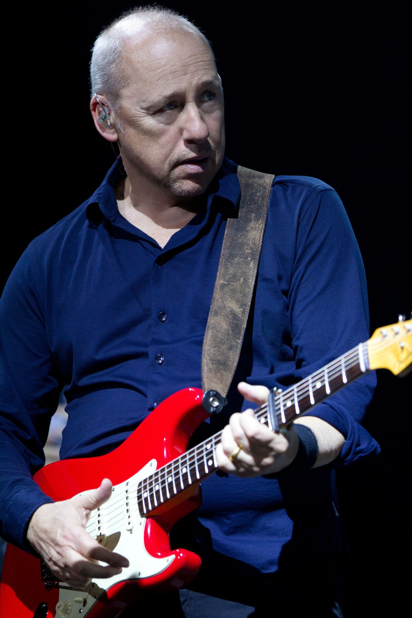 Happy 68th Birthday Mark Knopfler  May you have fantastic day!