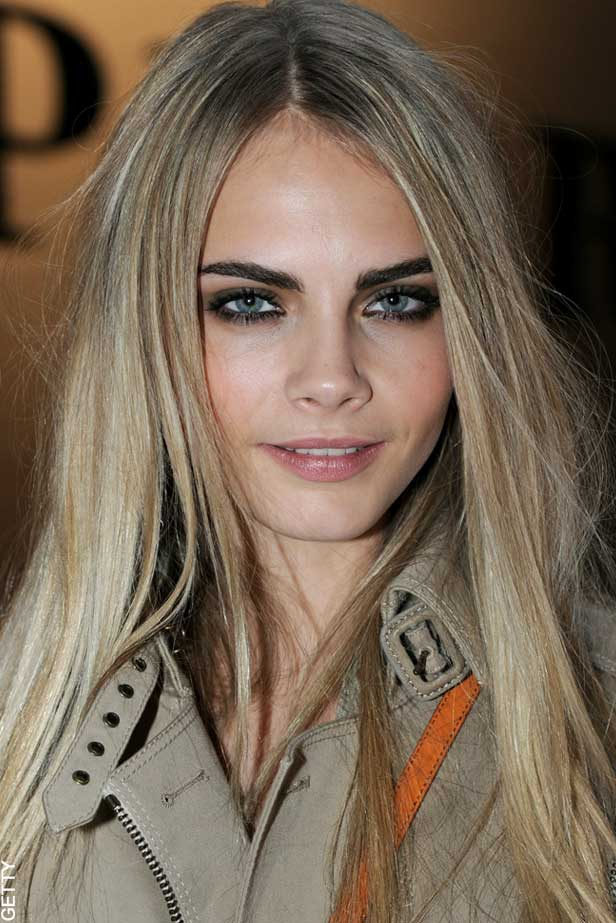 Happy Birthday Cara Delevingne