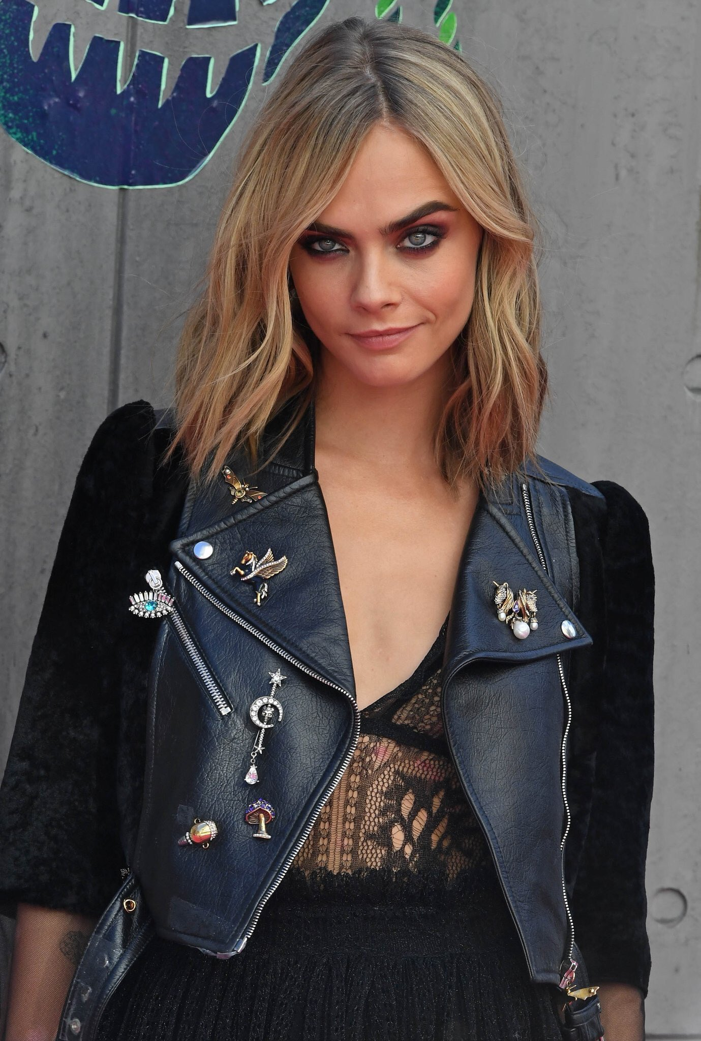 Happy 25th birthday to Cara Delevingne