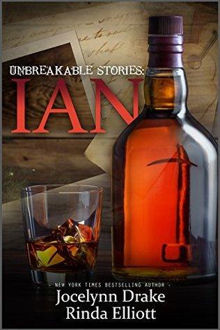 Book Review: Unbreakable Stories:  Ian by Jocelynn Drake and RindaElliott https://t.co/ICkQROQHLM https://t.co/2pDeBavfKn