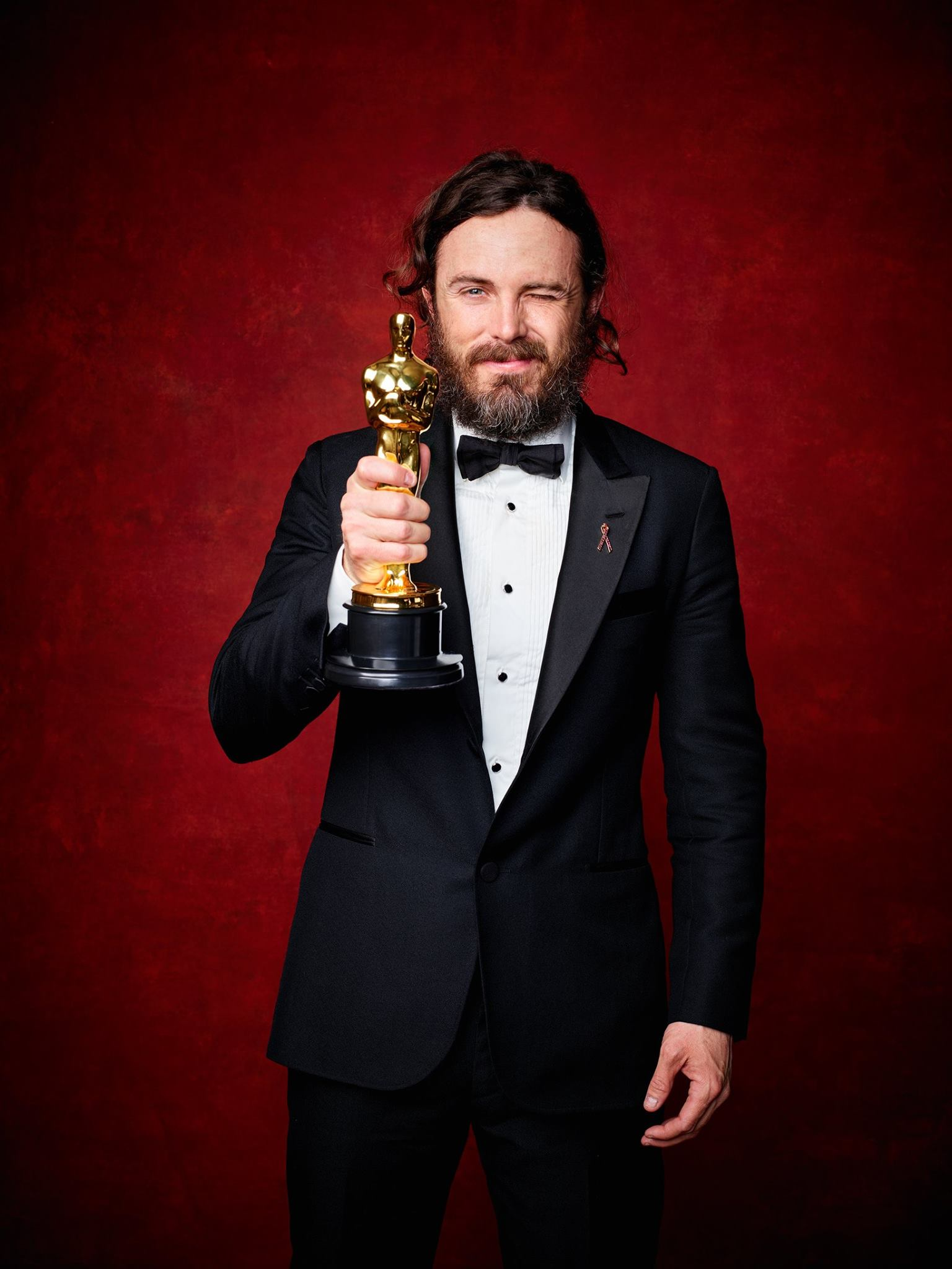 Happy 42nd Birthday Casey Affleck