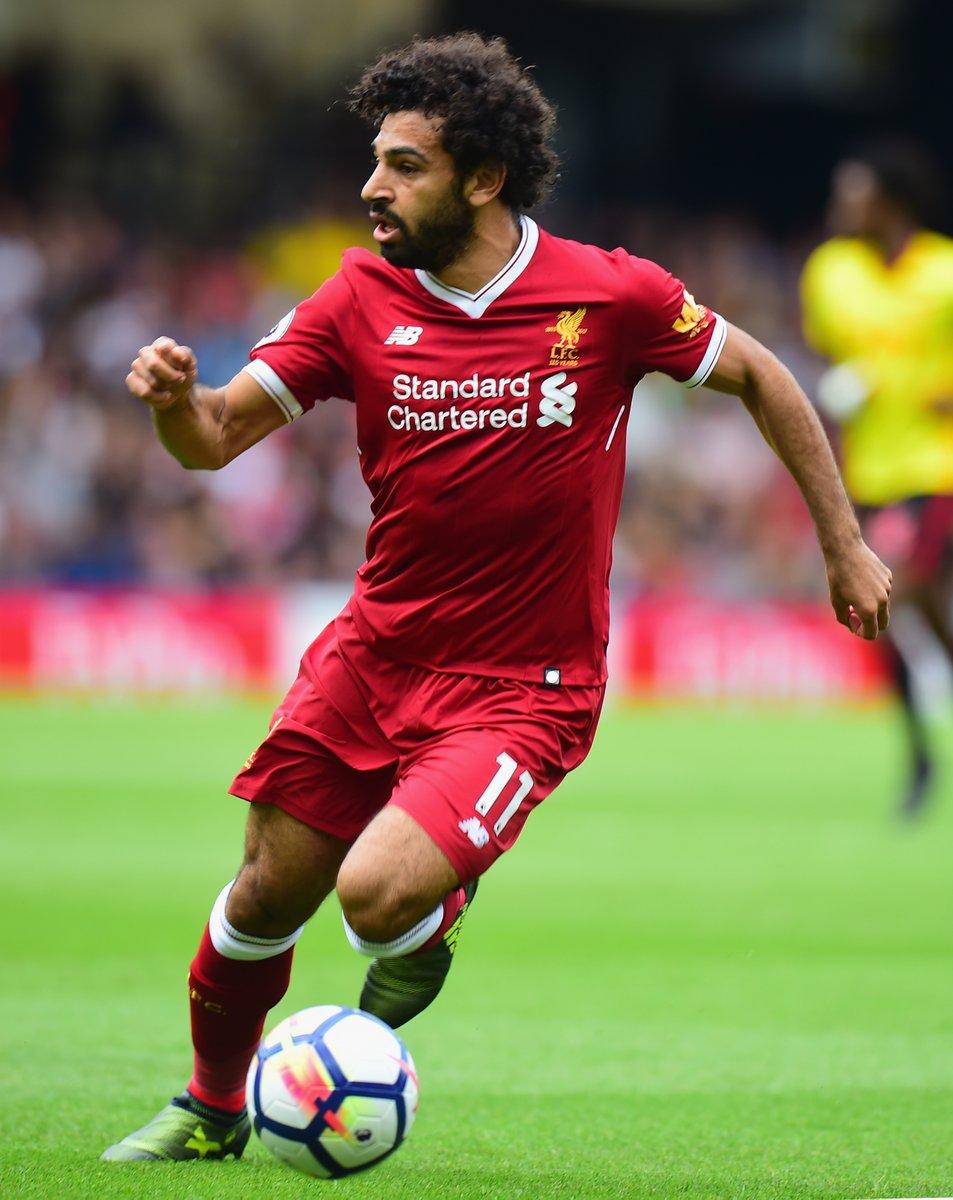 Watford 2-1 Liverpool
