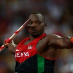 Kenya hopes to increase her medal tally with Yego and Rutto