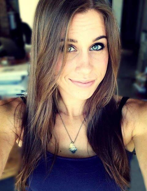 Happy Birthday Christina Cimorelli