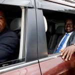 Power struggles, infighting in NASA cost Raila State House