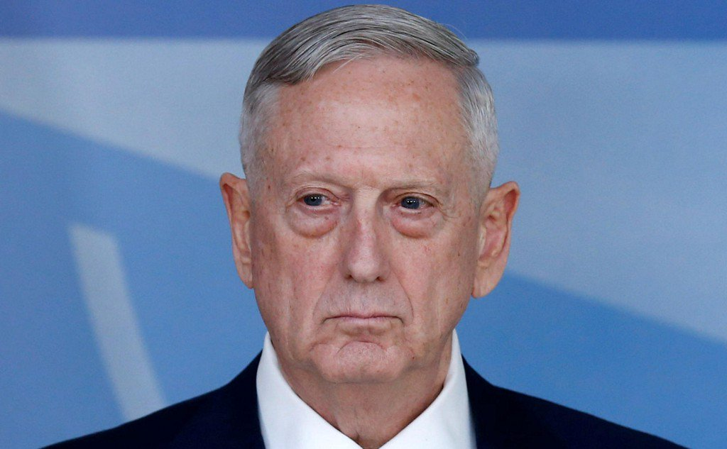Mattis says U.S. war with North Korea would be 'catastrophic' https://t.co/BFobvpImID https://t.co/TuUTCJfzKR