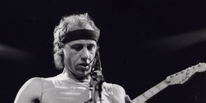 Happy BIrthday Mark Knopfler!  Hoy cumple 68 años Mark Knopfler (Dire Straits)