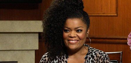 Happy Birthday to actress and comedienne Yvette Nicole Brown (born August 12, 1971).