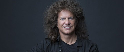 "Happy Birthday to jazz guitarist and composer Patrick Bruce ""Pat\"" Metheny (born August 12, 1954)."