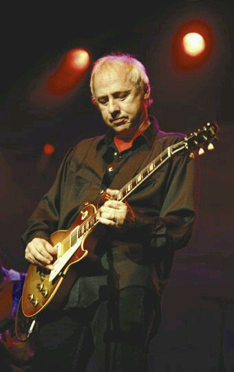 Happy Birthday, Mark Knopfler, born August 12th, 1949, in Glasgow, Scotland.