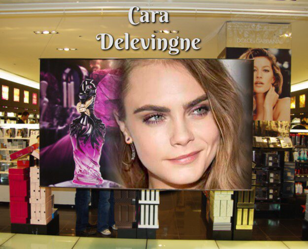 Happy Birthday to Cara Delevingne, Mark Knopfler, George Hamilton, Pete Sampras & Emma Hill