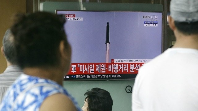Experts: North Korea still mastering how to deliver a nuke to US