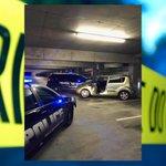 Alpharetta church carjacking suspect caught at MARTA station