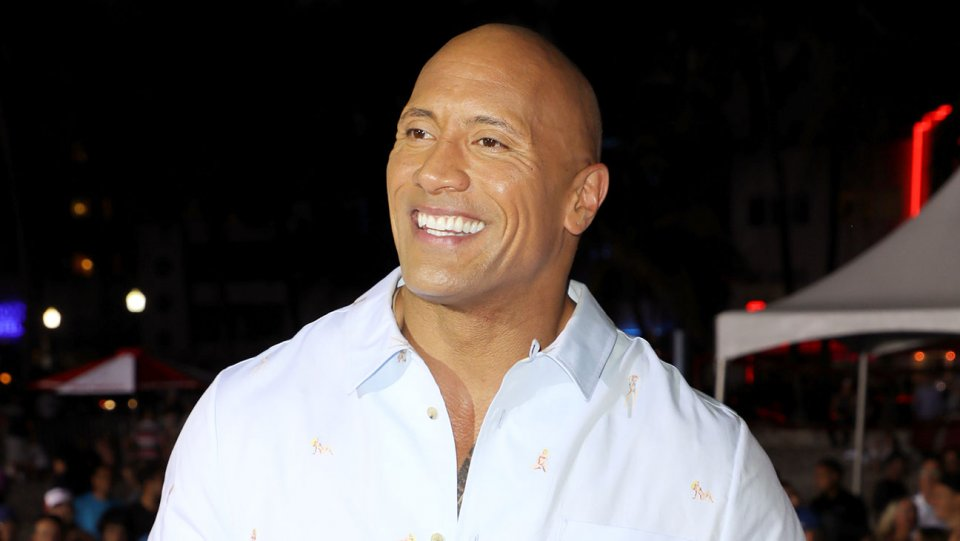 Dwayne @TheRock Johnson regains No. 1 on Top Actors social media ranking https://t.co/BXqgfz42t1 https://t.co/gbnaALYoIE