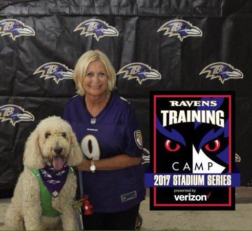 #RavensFlock