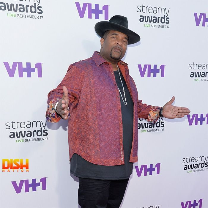 Happy 54th to singer Sir Mix-a-lot