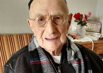 World's oldest man dies in Israel at 113