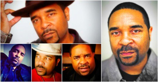 """Happy Birthday to Anthony Ray (born August 12, 1963) (\""""Sir Mix-a-Lot\"""")"""